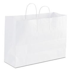 BAGWSHP16612C - Traveler Paper Shopping Bags