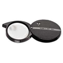 BAL812354 - Bausch & Lomb Folding Pocket Magnifier