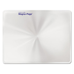 BAL819007 - Bausch & Lomb Magna-Page® Full Page Reading Magnifier