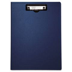 BAU61633 - Baumgartens Portfolio Clipboard with Low-Profile Clip