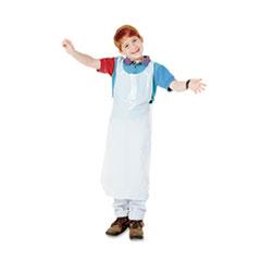 BAU64620 - Baumgartens Childrens Disposable Aprons