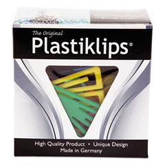 BAULP0200 - Baumgartens Plastiklips Paper Clips