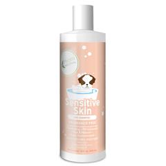 BBGHN-1006 - Hygea NaturalSensitive Skin Dog Shampoo