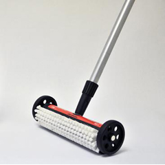 BCEB100530 - Boss Cleaning Equipment - Brush System for Carpets & Area Rugs - Model RB32