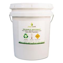 BCGGS25 - GreenSorb™ Eco-Friendly Sorbent