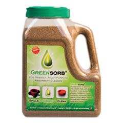 BCGGS4 - GreenSorb™ Eco-Friendly Sorbent