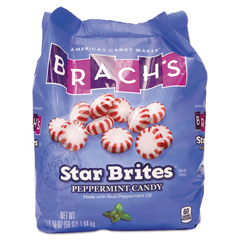 BCH827132 - BRACHS® Star Brites® Peppermint Candy