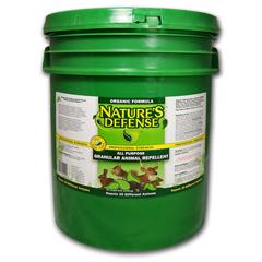 BDXND-10050C - Bird-xNatures Defense - 5 Gallon Bucket