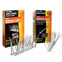 BDXSP-10-NR - Bird-xNarrow,Plastic Retail Spike Kit