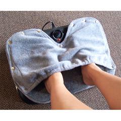 BDXTT-COVER - Cozy ProductsToasty Toes Fleece Foot Cover