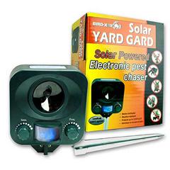 BDXYG-SOLAR - Bird-xSolar Yard Gard