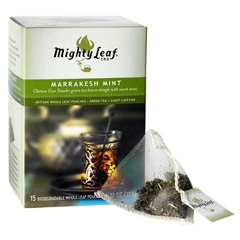 BFG01164 - Mighty LeafMarrakesh Mint Tea