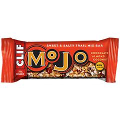 BFG01802 - Clif BarChocolate Almond Coconut Clif Mojo Bar