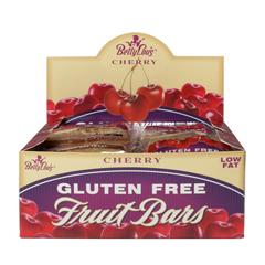 BFG01922 - Betty Lou'sCherry Fruit Bar