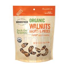 BFG06754 - Woodstock FarmsOrganic Walnuts