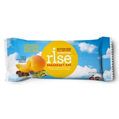 BFG08063 - Rise FoodsPerfect Pumpkin Breakfast Bars