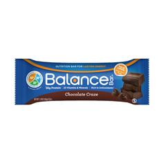 BFG08278 - Balance Bar CompanyBalance Original Chocolate Craze Bar