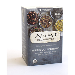 BFG19370 - NumiCollection Tea
