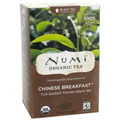 BFG19374 - NumiChinese Breakfast Tea