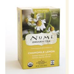 BFG19383 - NumiChamomile Lemon Tea