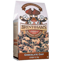BFG20148 - Brent & Sam'sExtra Chocolate Chip Cookies - No Nuts