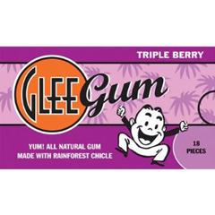 BFG30793 - Glee GumTriple Berry