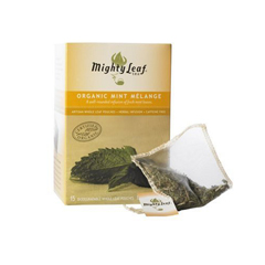 BFG21317 - Mighty LeafOrganic Mint Melange Tea