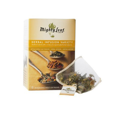 BFG21320 - Mighty LeafHerbal Infusion Variety Tea