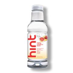 BFG21988 - HintMango Grapefruit Essence Water