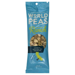 BFG23155 - World PeasSanta Barbara Ranch Pea Snack
