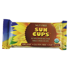BFG39967 - Sun CupsMilk Chocolate Sun Cups