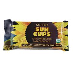 BFG39968 - Sun CupsDark Chocolate Sun Cups