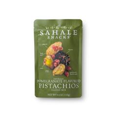 BFG26781 - Sahale SnacksPomegranate Pistachio