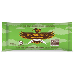 BFG26982 - Thunderbird  EnergeticaCacao Hemp Walnut Bars