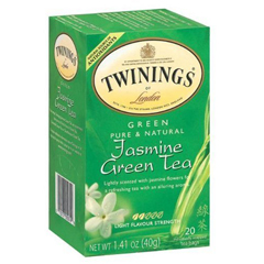 BFG27011 - TwiningsJasmine Green Tea