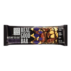 BFG27389 - Food Should Taste GoodReal Good Bar