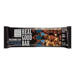 BFG27390 - Food Should Taste GoodReal Good Bar
