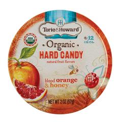 BFG27615 - Torie & HowardHard Candy Blood Orange/Honey