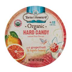 BFG27616 - Torie & HowardHard Candy Grapefruit/Honey