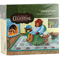 BFG28073 - Celestial SeasoningsSleepytime Herbal Tea