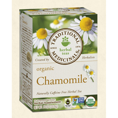 BFG28969 - Traditional MedicinalsOrganic Chamomile Tea