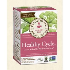 BFG29021 - Traditional MedicinalsHealthy Cycle™ Tea