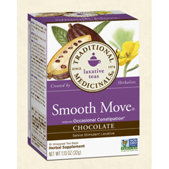 BFG29051 - Traditional MedicinalsSmooth Move® Chocolate Tea