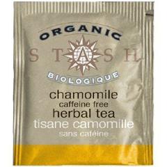 BFG29209 - Stash TeaOrganic Chamomile Herbal Tea