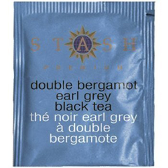 BFG29221 - Stash TeaDouble Bergamot Earl Grey Tea