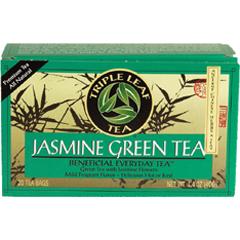 BFG29231 - Triple Leaf TeaJasmine Green Tea