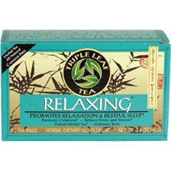 BFG29232 - Triple Leaf TeaRelaxing Herbal Tea