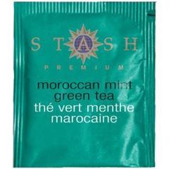 BFG29247 - Stash TeaMoroccan Mint Green Tea