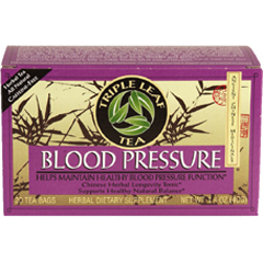 BFG29273 - Triple Leaf TeaBlood Pressure Tea