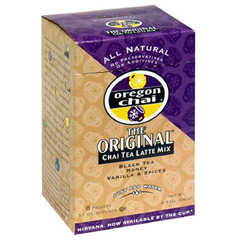 BFG29316 - Oregon ChaiOriginal Chai Tea Latte Mix